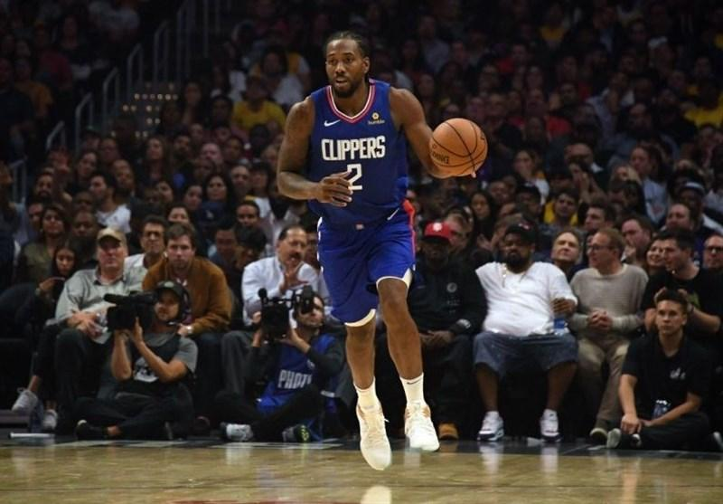 لیگ NBA، چهارمین پیروزی کلیپرز و هیت