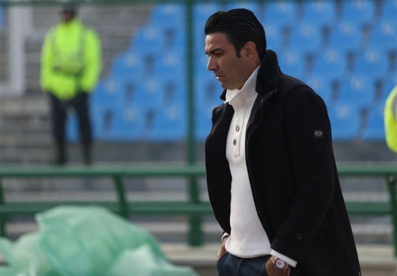 نکونام: فدراسیون فوتبال در انتخاب اسکوچیچ تصمیم گیرنده نبود، عراق و بحرین ضعیف هستند