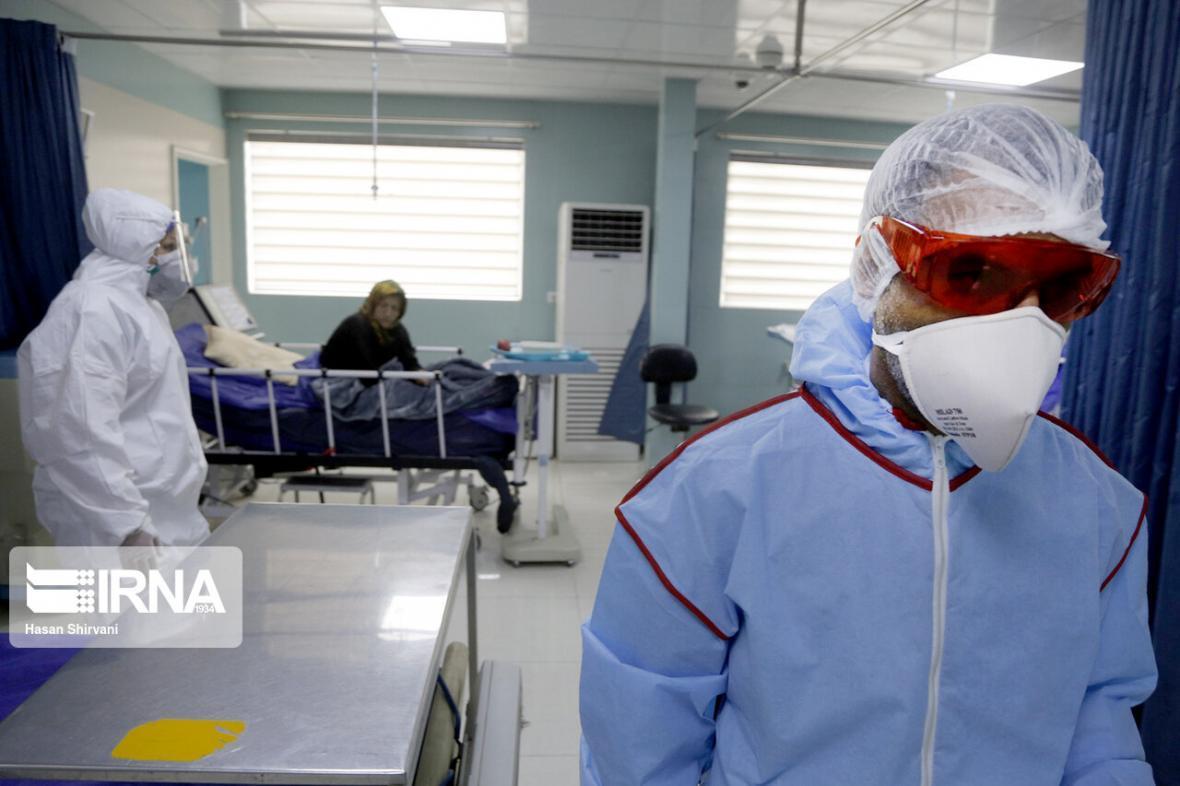 خبرنگاران 250 بیمار مشکوک کرونا در مازندران طی 24 ساعت گذشته بستری شدند
