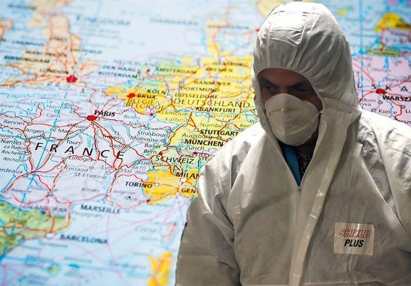 بیش از 660 هزار نفر در دنیا به کرونا مبتلا شدند