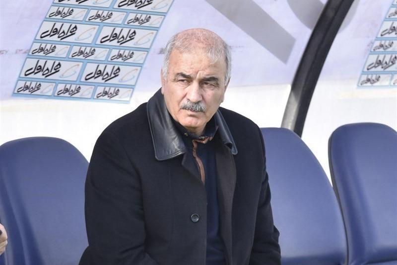 آذرنیا: تا اردیبهشت با شیمبا توافق می کنیم و پنجره نقل وانتقالات مان باز می گردد