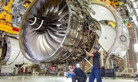 نسل جدید موتور های بخش هوافضا با گرافن و مواد دوبعدی توسعه پیدا می نماید