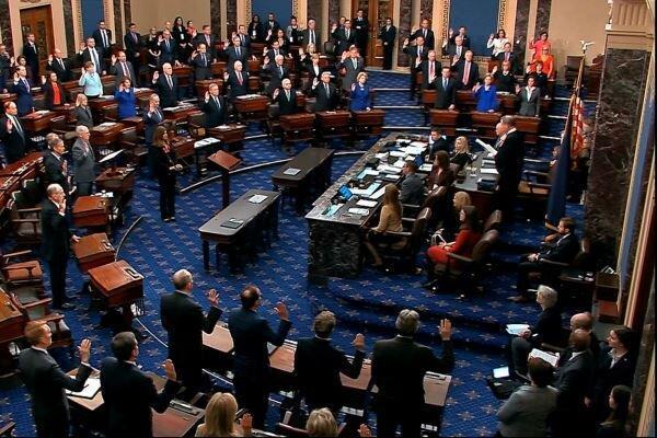 واشنگتن پست: جمهوریخواهان کنترل سنا را از دست می دهند