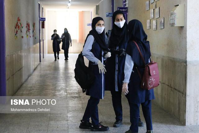 پیشنهاد تجدید نظر در برگزاری امتحانات پایه نهم در خوزستان