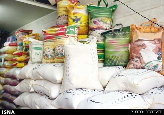 ارز4200 تومانی واردات برنج حذف شد، ارز نیمایی جایگزین شد