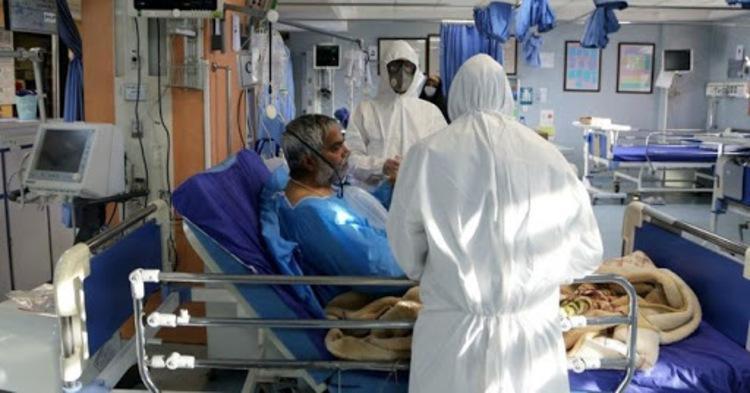 آمار جدید کرونا؛ شمار مبتلایان از 150 هزار نفر گذشت