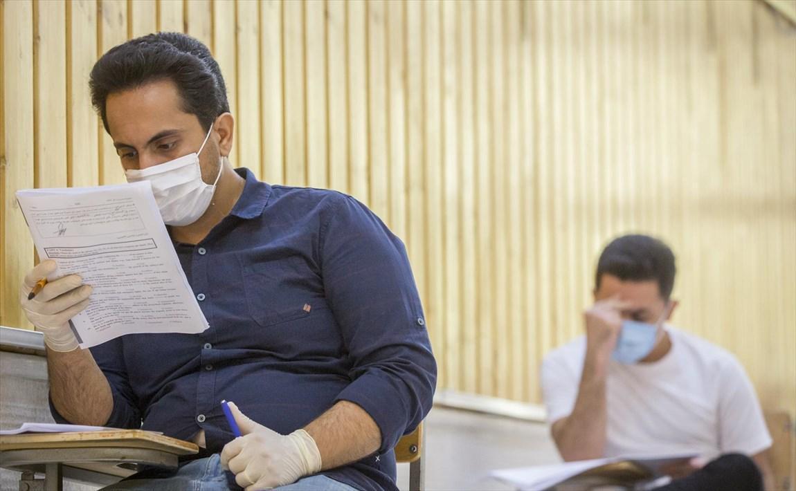 اعلام نتایج آزمون کارشناسی ارشد، 424 هزار نفر مجاز شدند